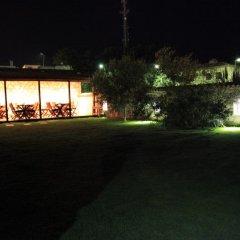 Отель Aladi Otel Чешме парковка