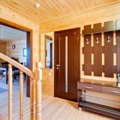 Гостиница Золотая бухта Бунгало с различными типами кроватей фото 16