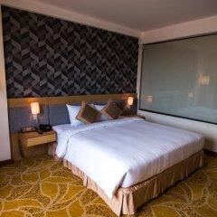 La Casa Hanoi Hotel 4* Номер Делюкс с различными типами кроватей фото 6