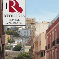 Отель Apartamentos Ripoll Ibiza фото 8