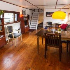 Отель Noah's houseboat Amsterdam Нидерланды, Амстердам - отзывы, цены и фото номеров - забронировать отель Noah's houseboat Amsterdam онлайн развлечения
