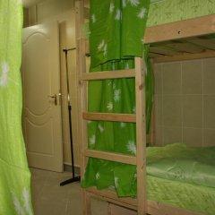 Len Inn Luxe Hostel Кровати в общем номере с двухъярусными кроватями фото 8