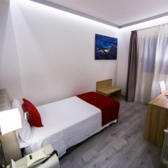 Sweet Hotel Renasa 3* Стандартный номер фото 4