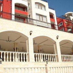 Апартаменты Apartment Rich Несебр балкон