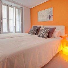 Отель Friendly Rentals Danna Испания, Валенсия - отзывы, цены и фото номеров - забронировать отель Friendly Rentals Danna онлайн комната для гостей фото 5