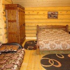 Terema Hotel Коттедж с разными типами кроватей фото 40