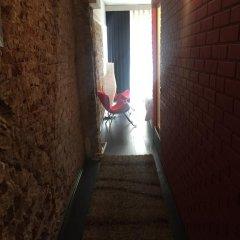 Shabby Apart Hotel Hostel Номер категории Эконом с различными типами кроватей фото 19