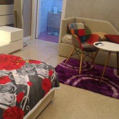 Отель B&B Coccolhouse Suite Лечче в номере