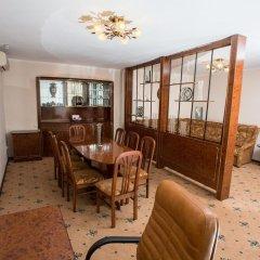 Гостиница Мир 3* Апартаменты с различными типами кроватей