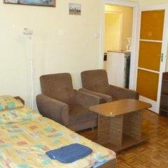 Отель Buda University 2-room Apartments Венгрия, Будапешт - отзывы, цены и фото номеров - забронировать отель Buda University 2-room Apartments онлайн комната для гостей фото 2