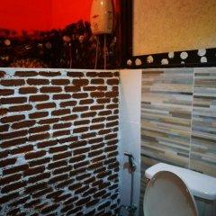 Отель FIRST 1 Boutique House at Sukhumvit 1 ванная фото 2