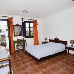 Отель Anny Studios Perissa Beach Греция, Остров Санторини - отзывы, цены и фото номеров - забронировать отель Anny Studios Perissa Beach онлайн комната для гостей фото 2