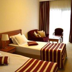 Гранд Отель Валентина 5* Стандартный номер с различными типами кроватей фото 6