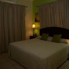 Hotel Boutique San Juan 2* Стандартный номер с различными типами кроватей фото 8
