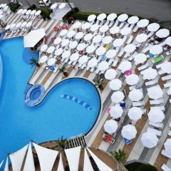Hotel Marvel детские мероприятия фото 2