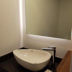 Hotel MX aeropuerto 3* Стандартный номер с различными типами кроватей фото 10
