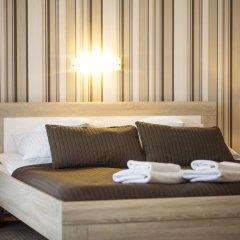 Hotel Boss Стандартный номер с различными типами кроватей фото 4