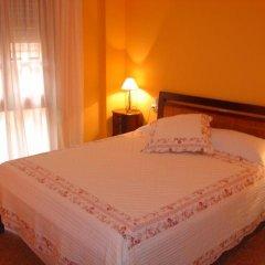 Отель Hostal Restaurante Arasa Стандартный номер с различными типами кроватей фото 3