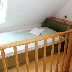 Hotel Sant Georg 4* Апартаменты с различными типами кроватей