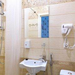 Мини-Отель Ария на Римского-Корсакова ванная фото 6