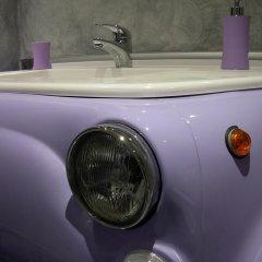 Отель Termini Binario 1&2 ванная