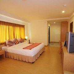 Отель Three Seasons Place 4* Стандартный номер разные типы кроватей фото 5