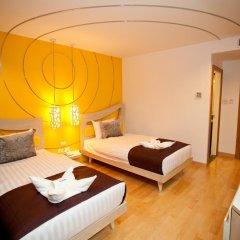 Sea Cono Boutique Hotel 3* Улучшенный номер с различными типами кроватей фото 4