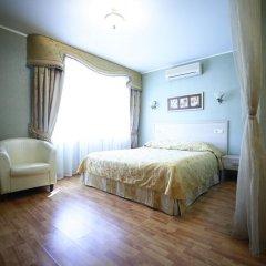 Гостиница СеверСити 3* Студия с различными типами кроватей