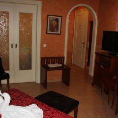 Exis Boutique Hotel 2* Стандартный номер с двуспальной кроватью фото 15