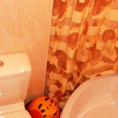 Апартаменты Apartment Niedras Jurmala ванная