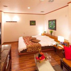 HOTEL Queens Bali комната для гостей фото 3