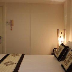 Legend Saigon Hotel Стандартный номер с двуспальной кроватью фото 2