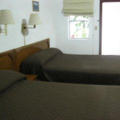 Las Palmas Hotel 3* Стандартный номер с различными типами кроватей фото 3