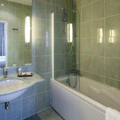 Отель BEST WESTERN Alba 3* Стандартный номер с 2 отдельными кроватями