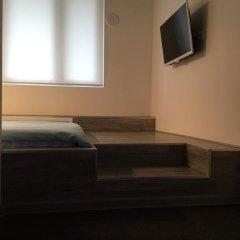 Гостиница Ultrafiolet 3* Стандартный номер с различными типами кроватей фото 4