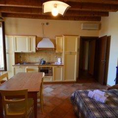 Отель Agriturismo La Filanda Студия фото 8