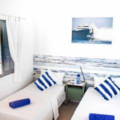 Отель Cokes Surf Camp Остров Гасфинолу комната для гостей фото 4