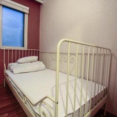 Отель Aroha Guest House 2* Стандартный номер с различными типами кроватей фото 3