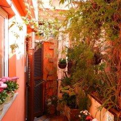 Отель Casa dell'Angelo 3* Апартаменты с различными типами кроватей фото 45