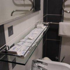 Гостиница Орбита ванная фото 2