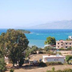 Апартаменты Dorti Apartments пляж