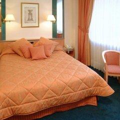 Отель Best Western Royal Centre 3* Стандартный номер фото 2
