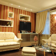 Мини-отель Премиум 4* Улучшенный номер с различными типами кроватей фото 9
