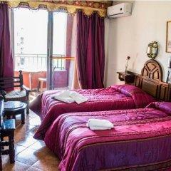 Отель Tachfine Марокко, Марракеш - 1 отзыв об отеле, цены и фото номеров - забронировать отель Tachfine онлайн комната для гостей фото 4