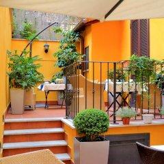 Отель Eats & Sheets Colosseo Рим спа