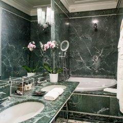 Villa La Vedetta Hotel 5* Люкс повышенной комфортности с различными типами кроватей фото 15