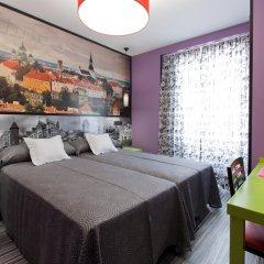 Отель JC Rooms Santo Domingo 3* Представительский номер с различными типами кроватей фото 5