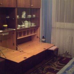 Отель U Rafcia питание