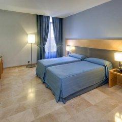 Del Mar Hotel 3* Стандартный номер с различными типами кроватей фото 2