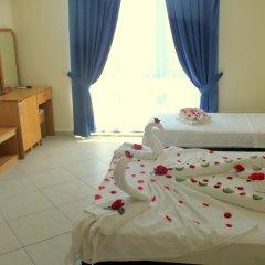 Отель Miranda Moral Beach Кемер комната для гостей